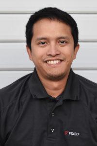 Tim Manansala Fixed Group
